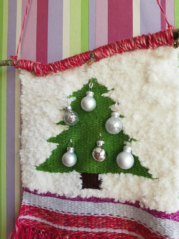tissage-mural-noel-tuto-diy-bonnie-parker-creations-laine-sapin-6