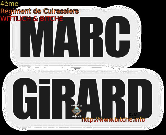 GiRARD MARC