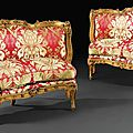Important mobilier, sculptures et objets d'art chez sotheby's, le 28 novembre