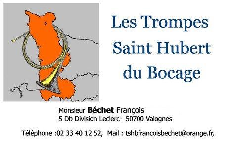 Carte de visite françois