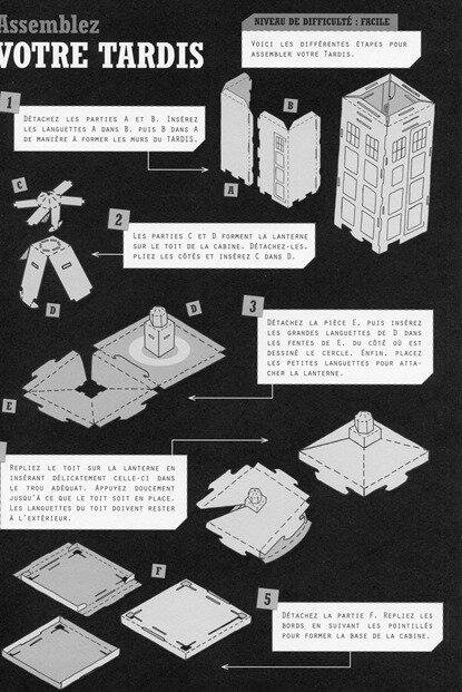 Tardis page 05