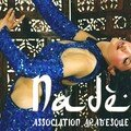 Nadege : shows and classes, French Riviera, Monaco, 2005-2008