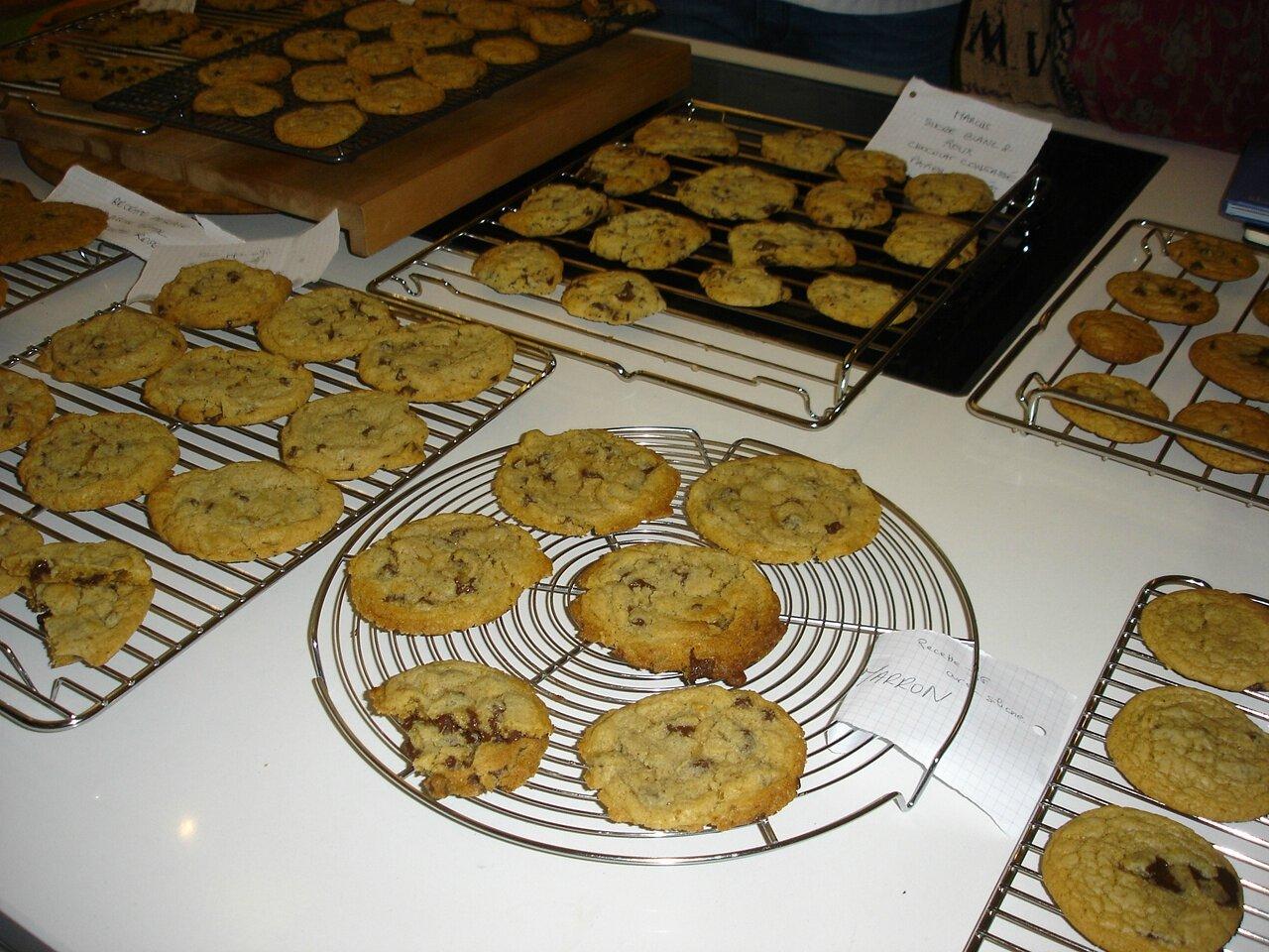 cookies 163