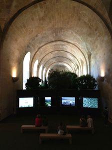 42 Exposition AHAE, orangerie, Versailles, Paris
