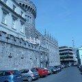 Dublin's castle