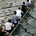 In live : the boat race