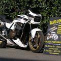 003 - Préparations : Le ZRX 1200 R de Franck