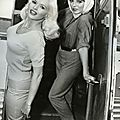 Jayne et joan collins
