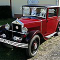 Mathis py faux cabriolet-1931