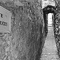 Rue des puces