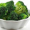 الأطعمة الخضراء تطيل العمر وتحسن الصحة