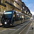 Bordeaux : de nouveaux développements pour le tram