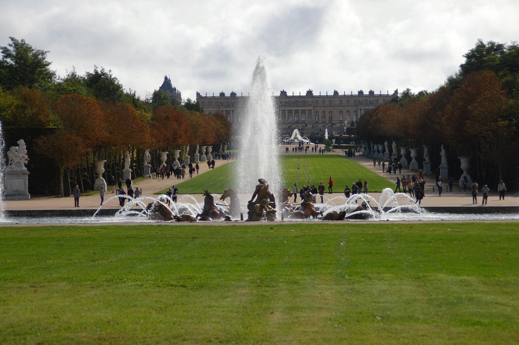 Versailles (3)