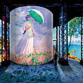 Monet, renoir, chagall