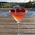 Cocktail aphrodite