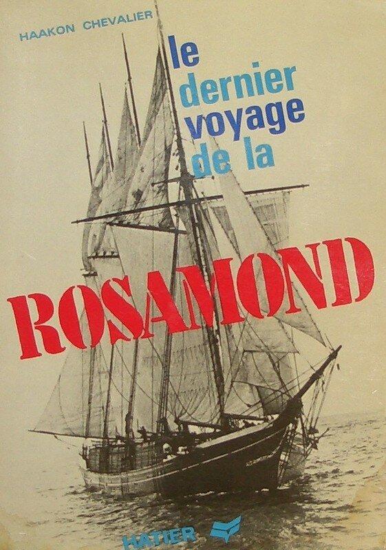 ROSAMOND ...