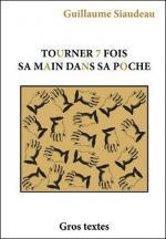 Siaudeau Tourner7fois (2015)