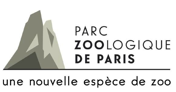 LOGO ZOO DE PARIS