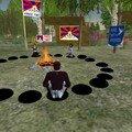 10 mn pour le tibet sur second life