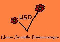 Pourquoi je rejoins l'Union Sociale Démocratique