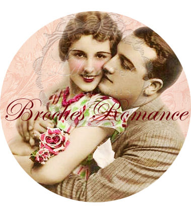 Broches Romances