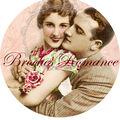 **Broches Romance**