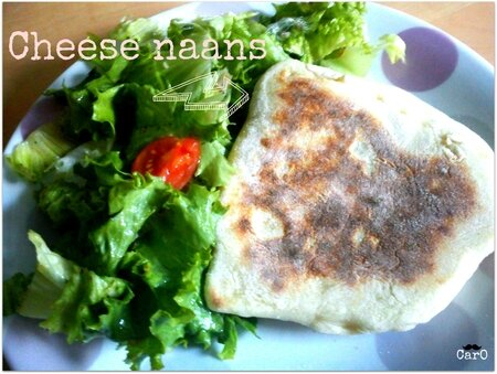 cheese naans 1