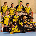 Quart Finale CDF 6-7 avril 2013