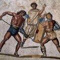 Appel de cthulhu : étranges époques (rome antique)