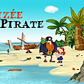 Ebook jeunesse: alizée, fille pirate
