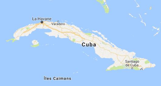 46 - CUBA