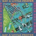 bomb the bass - say little prayer