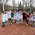 Inscriptions section sportive - saison 2013/2014