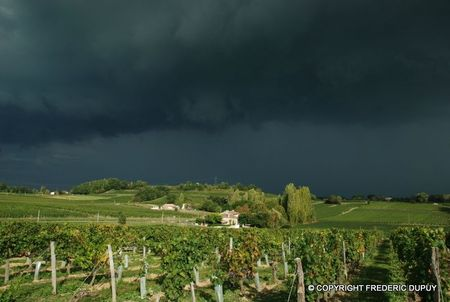 orage thouil 116