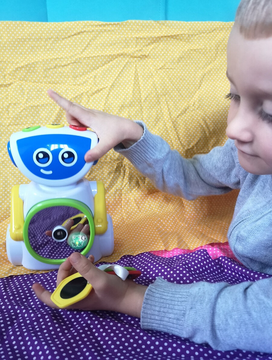 {Test & Avis} Bitsy Bot et Mon Kit High-Tech de KD France {concours Instagram}