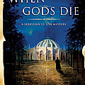 When gods die, de c.s. harris