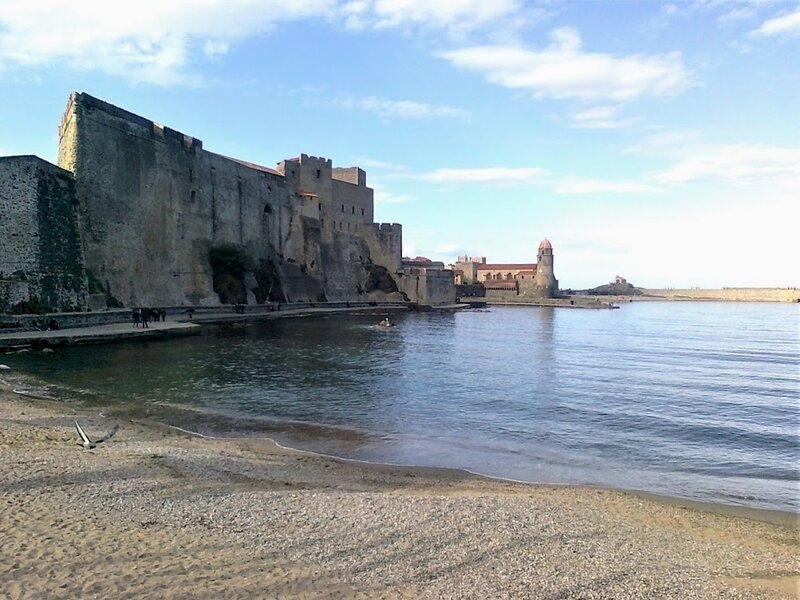 chateau Royale de Collioure JP 08032019