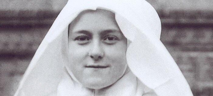 Thérèse novice