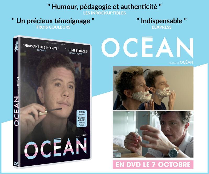 Visuel promo DVD