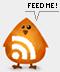 Flux RSS des messages
