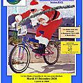 Mardi 15 décembre - distribution des lots de la tombola de noël 2020