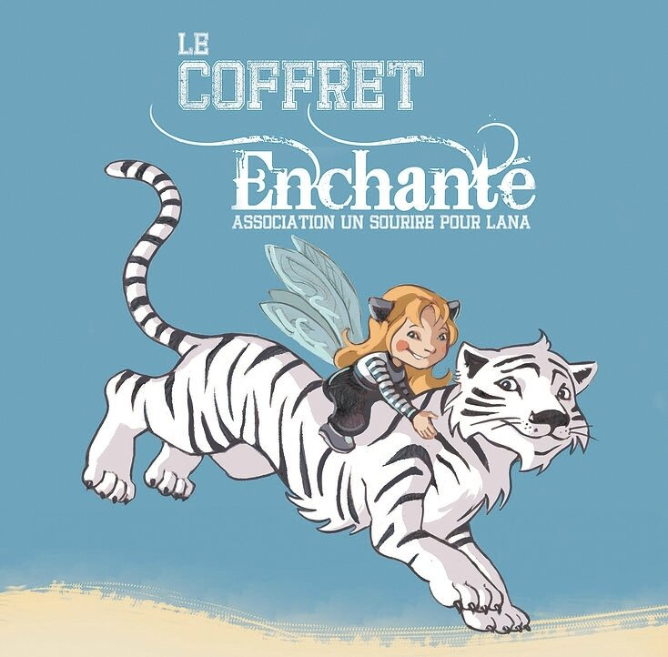 LE COFFRET ENCHANTE GARCON version web