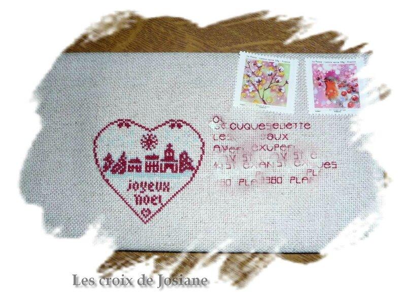 73 - Encore du courrier (1)