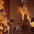 L'homme au masque de cire (the house of wax) (1953) d'andré de toth