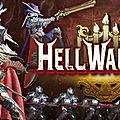 Test de hell warders - jeu video giga france