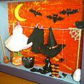Halloween : la ptite lessive de la sorcière