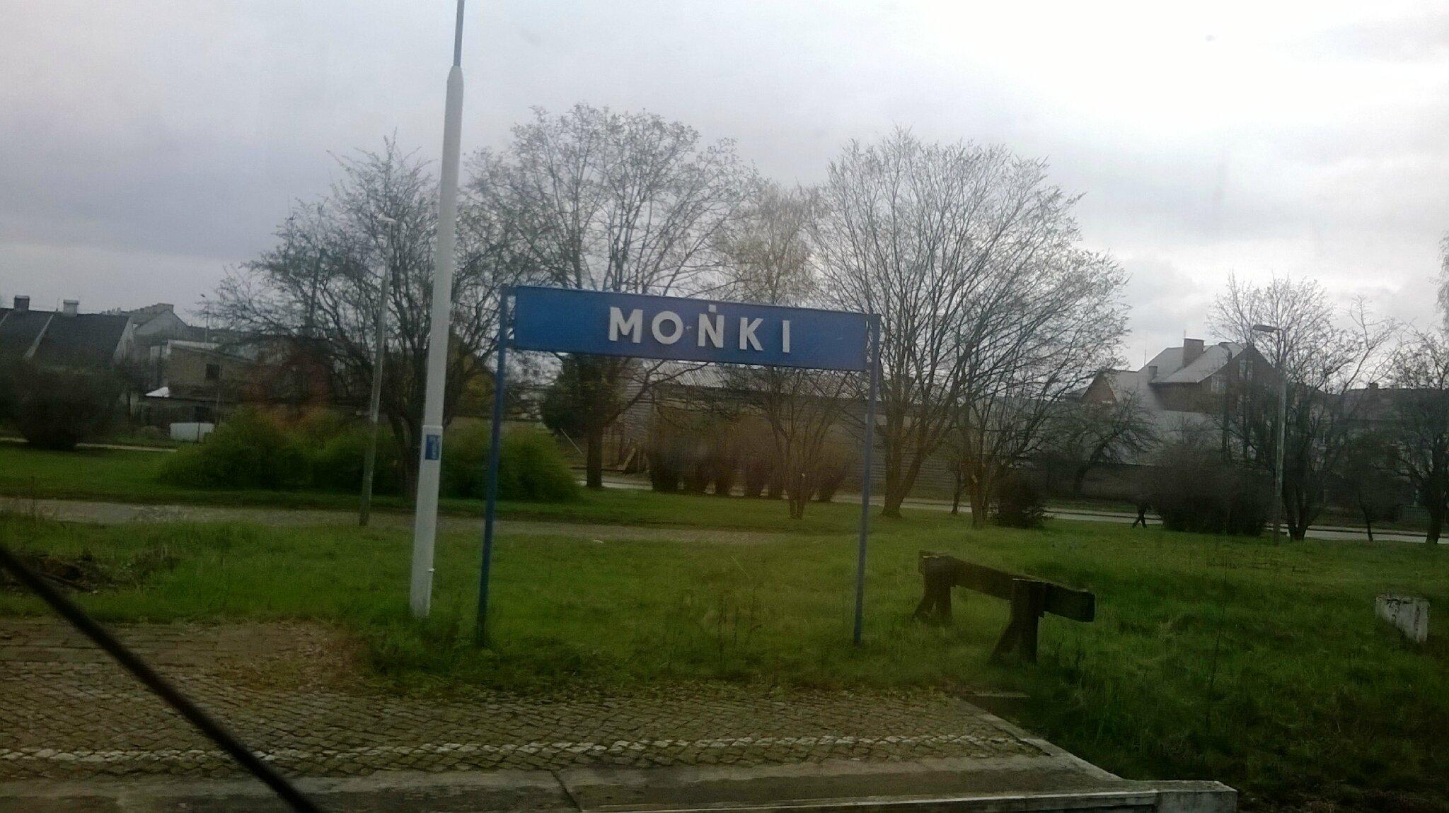 Monki (Pologne) 2
