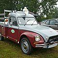 CITROËN Acadiane pick-up Madine (1)
