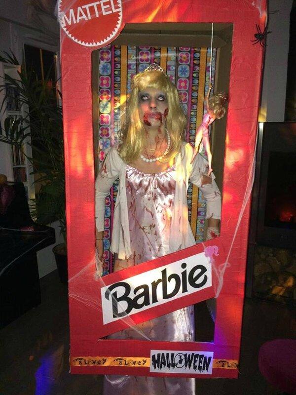 barbiehorror