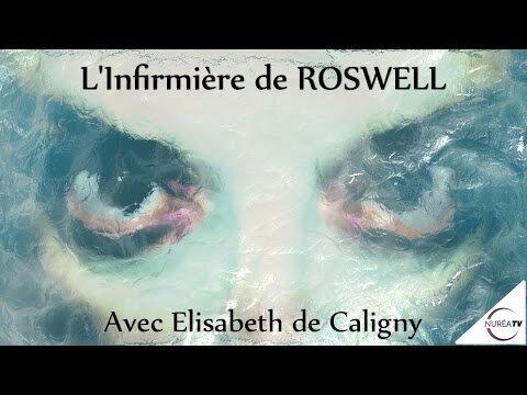➡️Le Contact Extraordinaire de l'Infirmière de Roswell !